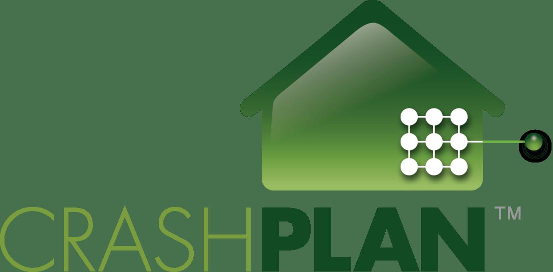CrashPlan leaving home market